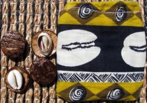 OBI Oracle for Santeria, Lucumi, Yoruba, and Orisa tradition