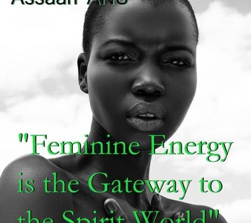 Feminine Ego
