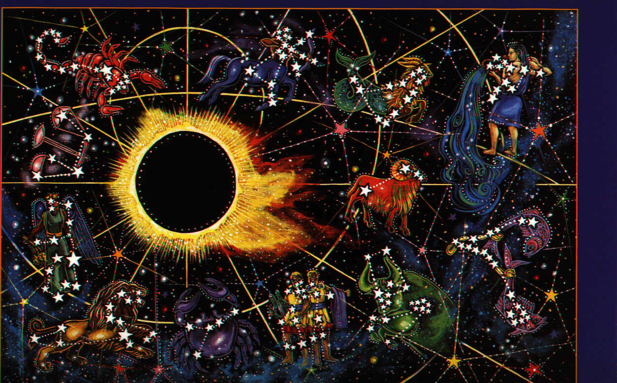 Astrology, Noble Anpu and Coach Khayr